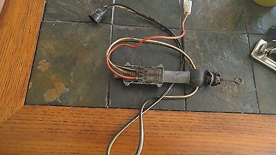 1965 1964 buick skylark 442 GS cutlass 300 sp trans jetaway kick down switch