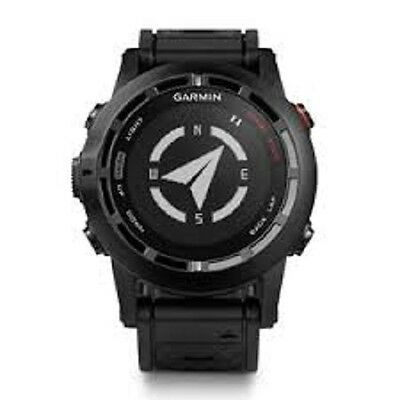 Garmin Fenix 2 GPS Multisport Watch with Outdoor Navigation
