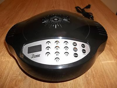 Heartware Nuwave 20321-20329 Pro Digital-Controlled Infrared Oven Power Unit