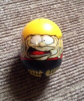 Mighty Beanz ~ 2010 ~ Series 2 ~ #171 Big Ear Wax ~ ULTRA RARE ~ Collectable