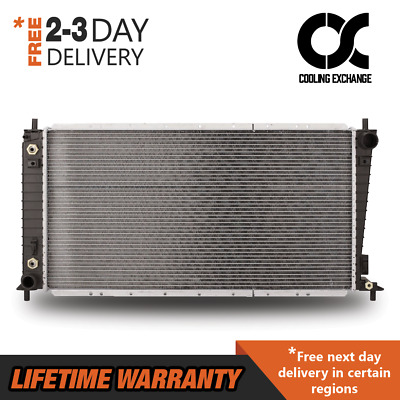 2819 Radiator For Ford F-150 05-08 Expedition 05-06 Lincoln Mark 4.6 5.4 V8
