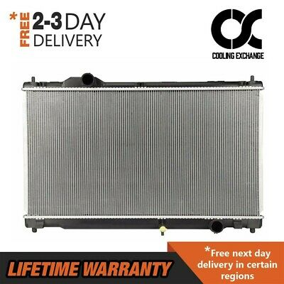 For 2006-2008 Lexus GS300//350 3.0//3.5L V6 Automatic Trans Radiator