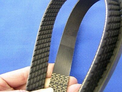 New Factory Volvo Penta Serpentine Belt, 3861500
