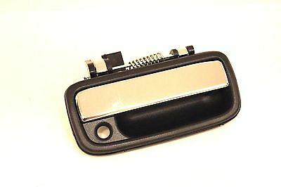 CHROME OUTSIDE Outer FRONT RIGHT PASSENGER SIDE DOOR HANDLE 1995-2004 Tacoma SR5