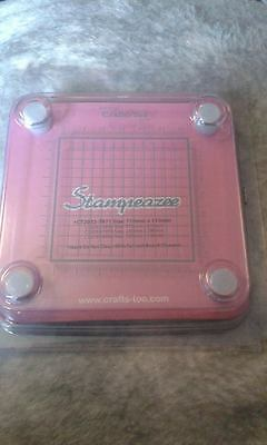 Stampeazee 110mm x 110m great for card making, scrap booking and other crafts
