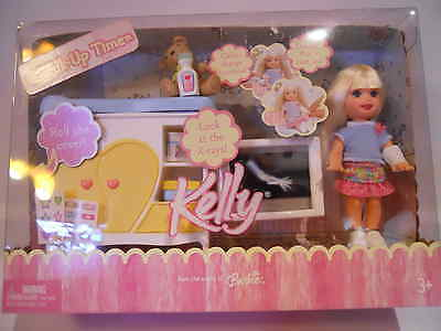 Barbie KELLY CHECK-UP TIME 2005 NRFB