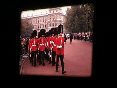 16mm Cine Film - Home Movie 1972, Opening Of Parliament, Lord Mayor, etc (F7/6)