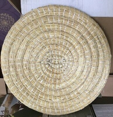 "Straw Archery Target 80cm/31,5"". The best quality, hand made!!! Fast service."