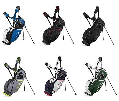 Sun Mountain 4.5 Ls 14-Way Stand Golf Bag New - Pick A Color - 2017