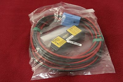 Motorola QUANTAR, MTR Emergency Backup DC Power Cable Kit - TRN5155A