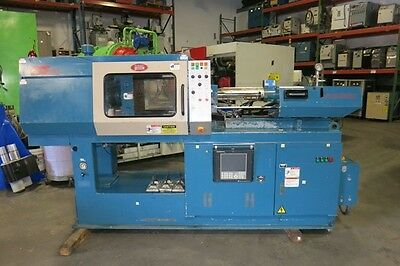 2000 Nissei PS40E5A, Injection Molding Machine-IMM # 7791300