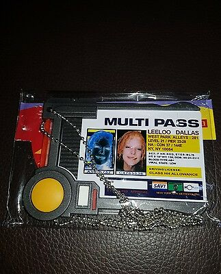 The Fifth Element Multipass
