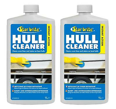 Star Brite Instant Hull Cleaner - Pack of 2