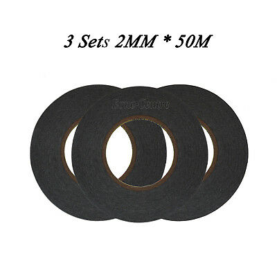 2mm*50 meters Sticker Double Sided Tape Adhesive+12  tools for cell phone repair
