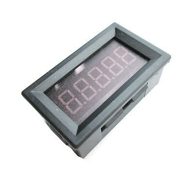 "High Precision 0.36"" LED Tube 5 Bit Digital Voltmeter Voltage Meter DC0-33.000V"