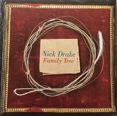 Nick Drake 2Lp Mint Unplayed English Folk  Acoustic  Free Uk P&p