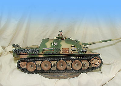 Torro jagdPanther, 2.4Ghz,custom paint, metal pro spec