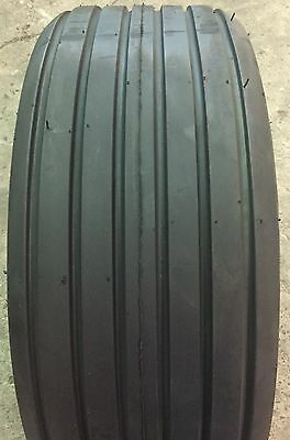 New 12.5L-15 Implement Ag Equipment Tire Tires 10 Ply Rated  I-1 Tubeless