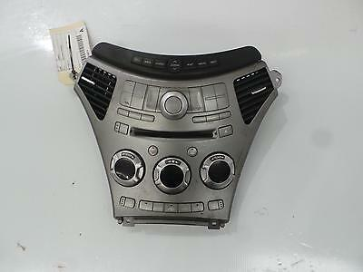 Subaru Tribeca Heater/ac Controls B9, 10/06-01/14 06 07 08 09 10 11 12 13 14