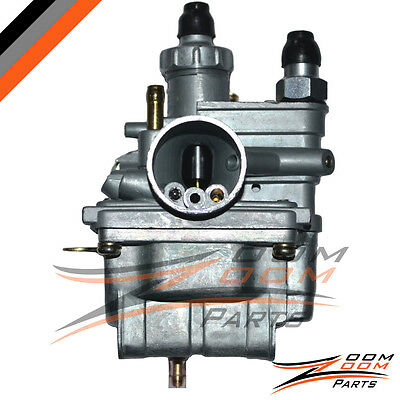 1980 - 1991 Carburetor for Suzuki FA50 FA 50 Scooter Moped Shuttle Carb NEW
