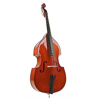 Stentor Student 1950 Double Bass Outfit - 3/4 Size