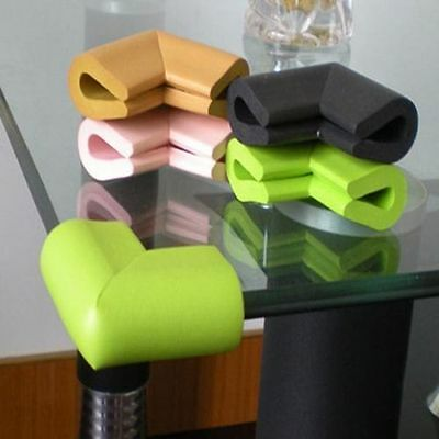 U Shape Thicken Safety Baby Table Corner Cushion Protectors + Free shipping