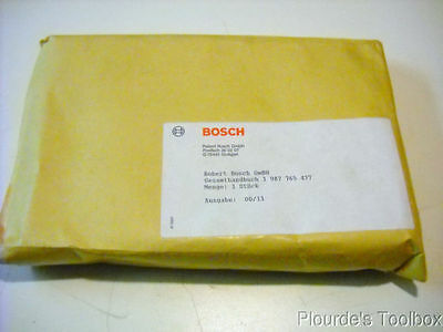Bosch Operating Manual for F03/04 MIT DeviceNet, 1987765477