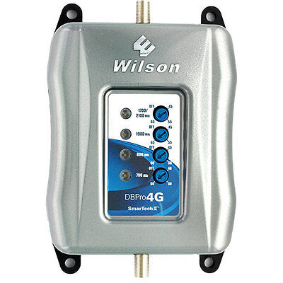 Wilson DB Pro 4G Cell Phone Signal Booster 460103 (Refurbished)