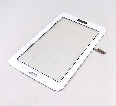 "Samsung Galaxy Tab E Lite 7.0"" (SM-T113) Touch Screen Digitizer+Adhesive - White"