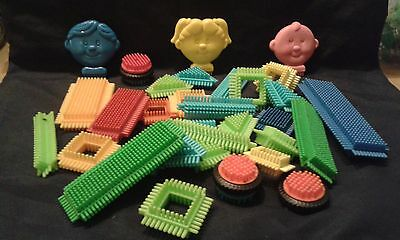 Sticklebricks Bundle Quality Building Bricks
