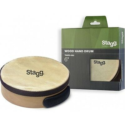 Stagg TAWH-060 6 inch Tambour