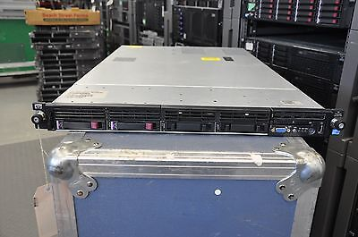 HP DL360 G6 2x Intel E5540 2.53Ghz Quad Core XEON 16GB RAM 2x 146GB 10K SAS 2xPS