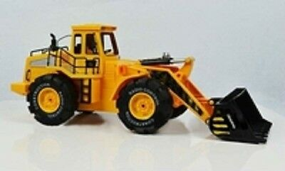 Radio Controlled Front Loader 1:10 Scale - Rc Bulldozer - Construction Digger