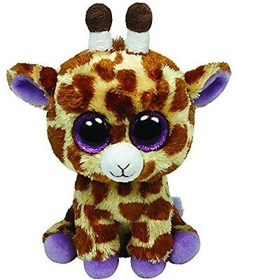 Ty Safari Beanie Boo 6 Inches Collectable Plush Soft Toy NEW