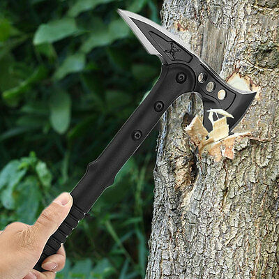 Outdoor Hunting Survival Machete Axe Tomahawk Machete Hand Axe Ice Axe Hatchet