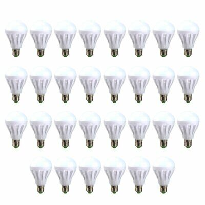 LED Light Bulbs 100 Watt Equivalent E26 2200Lm 12W Daylight (10 pack)