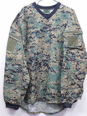 Valken V-Tac Paintball Jersey Sierra MARPAT 2XL XXL NEW