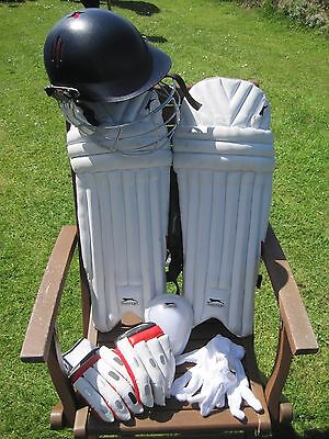 Junior Cricket Set Bundle