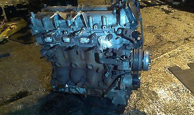 Iveco Daily 2006-11 3.0 Engine F1CE0481F