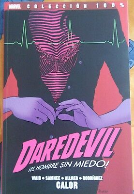 Marvel Comic Daredevil 3 Calor