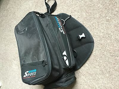 Tank bag Oxford sport 40 lt universal