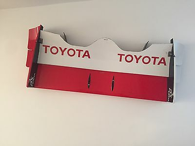 Formula 1 Toyota Front Wing