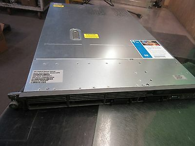 HP DL360 G6 1U Server - 1X - Xeon  Quad Core @  2.33GHz 4GB RAM - (No HDD/os) ~