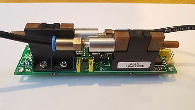 K-systems IVF Workstation Flow Sensor Board FM1v0209-2
