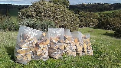 Firewood in Adelaide 20 Bags FREE Delivery