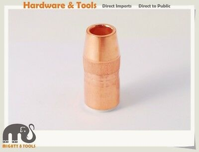 High Quality Copper Nozzle N5818C for Bernard MIG Welding Torch