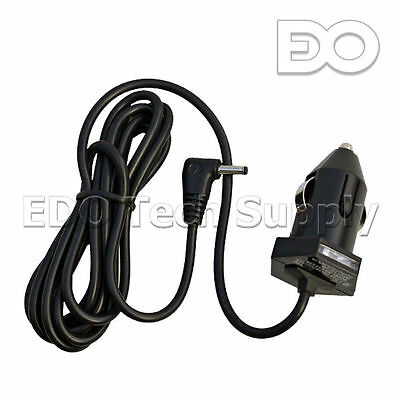 Car Charger Power Cord for Sirius Stratus Starmate 3 4 5 ST3TK1 ST4TK1 SV5 Dock