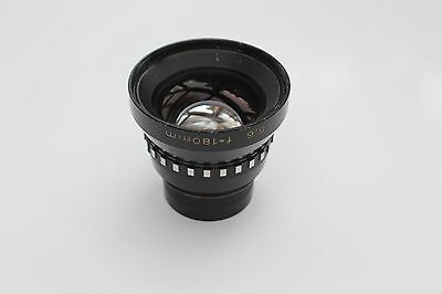 Rodenstock Rodagon 180Mm F5.6 Enlarging Lens For 5X7 Inch