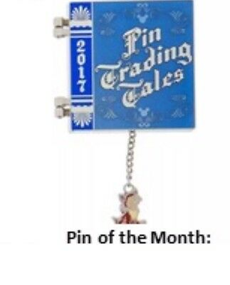 Disneyland Pin Of The Month Pin Trading Tales Alice Dinah Le 2,000 Pin Pre Sale