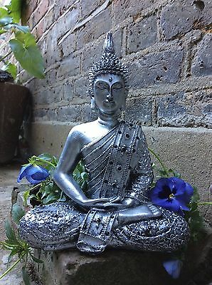 Divine Ceramic Thai Buddhas Statue Beautiful For The Home Or Garden From Sius